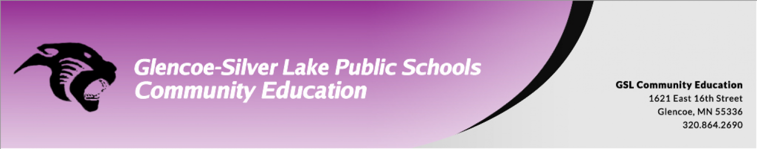 Glencoe Silver Lake Public School - rSchoolToday Class Registration v3.0